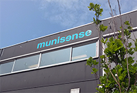 Munisense office